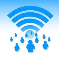 online group people