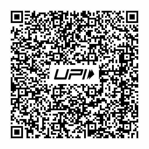 videv UPI QR Code BHIM App